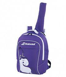 Batoh na rakety Babolat Junior Club Backpack Purple 2020