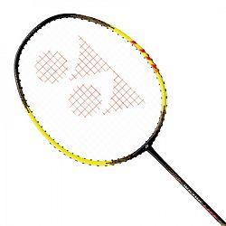 Bedmintonová raketa Yonex Voltric Lite Black/Yellow