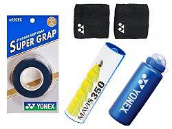 Bedmintonový balíček Yonex