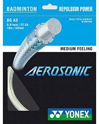 Bedmintonový výplet Yonex Aerosonic