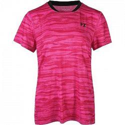 BLACK FRIDAY - Dámske funkčné tričko FZ Forza Malay Pink Glo
