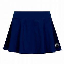 BLACK FRIDAY - Dievčenská sukňa BIDI BADU Zina Tech Skort Dark Blue