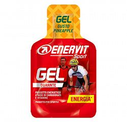 BLACK FRIDAY - Enervit gél 25 ml