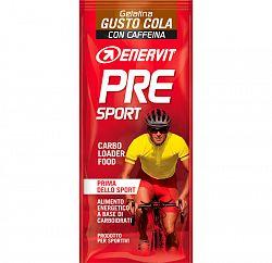 BLACK FRIDAY - Enervit PRE Sport s kofeínom 45 g