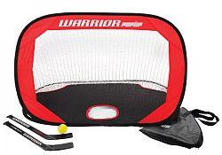BLACK FRIDAY - Hokejový set Warrior MINI POPUP Net 2x