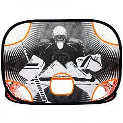 BLACK FRIDAY - Hokejový set Warrior MINI POPUP Net Kit New