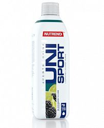 BLACK FRIDAY - Nutrend Unisport 1000 ml