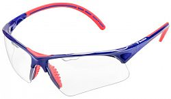 BLACK FRIDAY - Ochranné okuliare Tecnifibre Lunettes Blue/Red