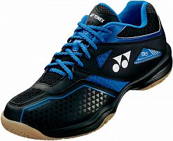 BLACK FRIDAY - Pánska halová obuv Yonex Power Cushion 36 Black/Blue