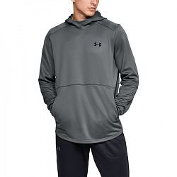 BLACK FRIDAY - Pánska mikina Under Armour MK1 Warmup PO šedá