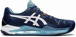 BLACK FRIDAY - Pánska tenisová obuv Asics Gel-Resolution 8 Clay