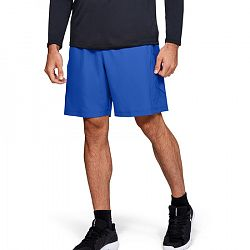 BLACK FRIDAY - Pánske šortky Under Armour Woven Graphic Short svetlo modré