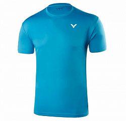 BLACK FRIDAY - Pánske tričko Victor T-90022 M Blue