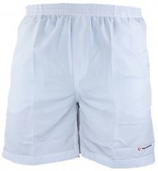 BLACK FRIDAY - Šortky Tecnifibre Cool Short White