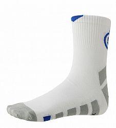 BLACK FRIDAY - Športové ponožky Voxx Gastl White