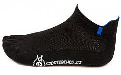 BLACK FRIDAY - Športové ponožky Voxx Iris SportObchod.cz - krátke čierne