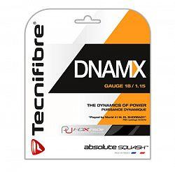 BLACK FRIDAY - Squashový výplet Tecnifibre DNAMX 1.15 mm