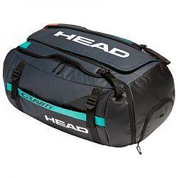 BLACK FRIDAY - Taška na rakety Head Gravity Duffle Bag