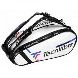 BLACK FRIDAY - Taška na rakety Tecnifibre Tour Endurance 12R White