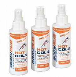 Bodyrub Spray CZ