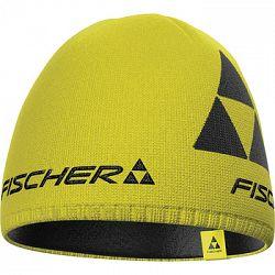 Čapica Fischer Beanie Logo