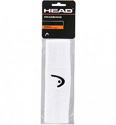 Čelenka Head Headband White