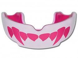 Chránič zubov SAFEJAWZ Fangz - Pink