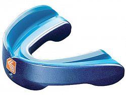 Chránič zubov Shock Doctor Gel Nano Pearl Blue
