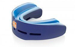 Chránič zubov Shock Doctor Nano Double Blue
