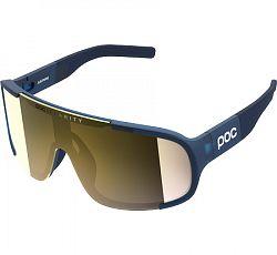 Cyklistické okuliare POC Aspire lead blue