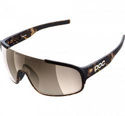 Cyklistické okuliare POC Crave tortoise brown