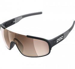 Cyklistické okuliare POC Crave uranium black