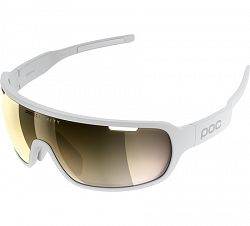 Cyklistické okuliare POC Do Blade hydrogen white