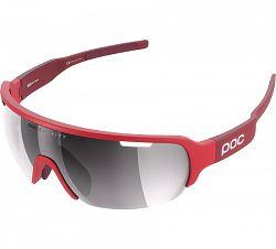 Cyklistické okuliare POC DO Half Blade bohrium red