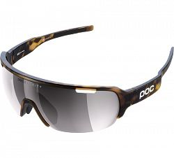 Cyklistické okuliare POC DO Half Blade tortoise brown