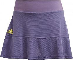 Dámska sukňa adidas Match Skirt Heat.RDY Purple - vel. S