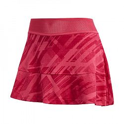 Dámska sukňa adidas Match Skirt Heat.Rdy Red