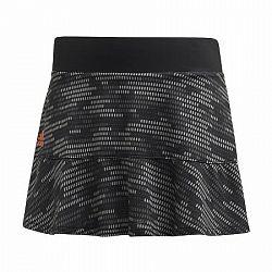 Dámska sukňa adidas Tennis Camo Skirt Primeblue Black