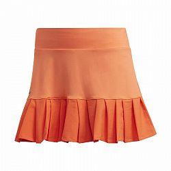 Dámska sukňa adidas Tennis Match Skirt Primeblue Orange