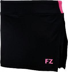 Dámska sukňa FZ Forza Harriet Skirt Black/Pink