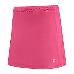 Dámska sukňa K-Swiss Hypercourt 2 Pink