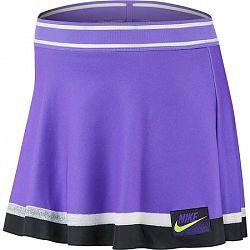 Dámska sukňa Nike Court Slam NY Purple