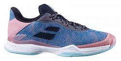 Dámska tenisová obuv Babolat Jet Tere All Court Blue