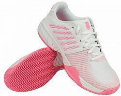 Dámska tenisová obuv K-Swiss Express Light 2 HB White