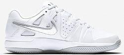 Dámska tenisová obuv Nike Air Vapor Advantage Clay White/Silver
