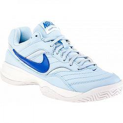 Dámska tenisová obuv Nike Court Lite Light Blue