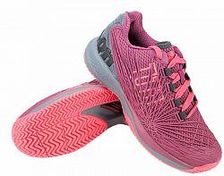 Dámska tenisová obuv Wilson Kaos 2.0 Plum