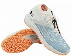 Dámska tenisová obuv Wilson Kaos 3.0 SFT White