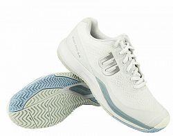 Dámska tenisová obuv Wilson Rush Pro 3.0 White