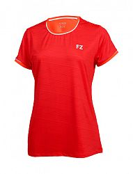 Dámske funkčné tričko FZ Forza Hayle Neon Flame Red